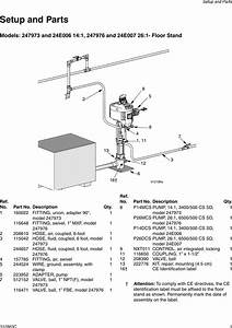 Graco 312863c Grease Pump System En Users Manual System
