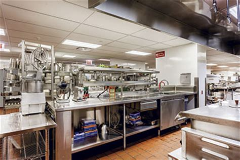 hospital kitchen design facility design project of the month woodland caf 233 and 1703