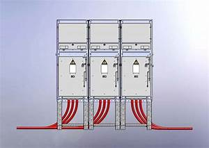 Sf6 Gas Insulated Switchgear Gis  Manufacturers And
