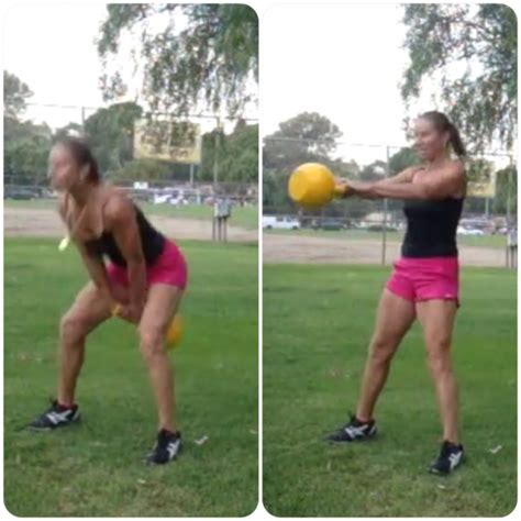 kettlebell glutes swing strong swings power monster walk strengthen tennis fitness invest wish enjoy did into