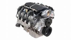 Ls3 6 2l V8 Crate Engine