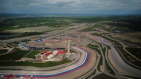 frequently asked questions circuit americas