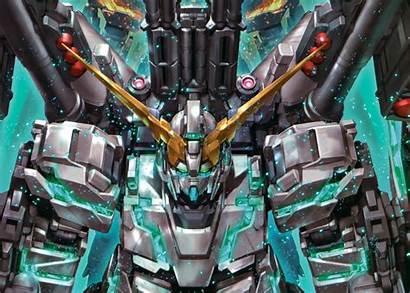 Gundam Unicorn Armor Desktop Themes Wallpapers Zaku