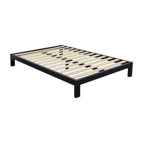 target bed frames 45 target target zinus 2000 platform metal bed