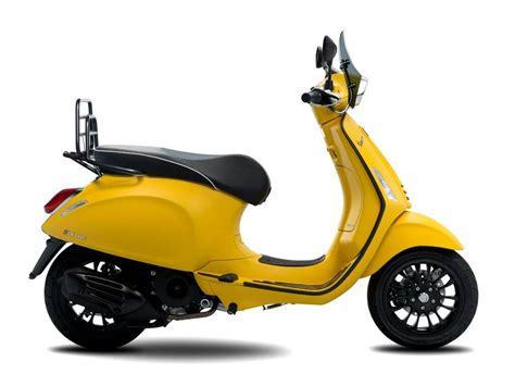 Vespa Sprint Image by Special Vespa Sprint 150 Ie Iget Abs Sport Edition At