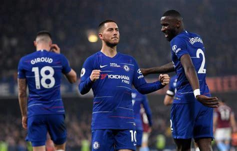 2019-04-18 YOKOHAMA Supports Chelsea FC's Pre-season Match ...