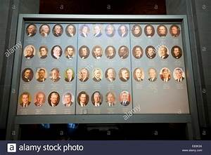 List Of The United States Presidents