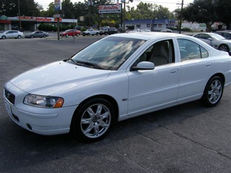 Volvo S60 2006 by 2006 Volvo S60 Information And Photos Momentcar