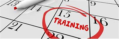 Training Calendar Course Thesuccessfulcontractor