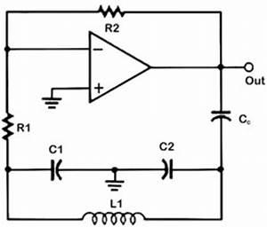 lc oscillators basics With hartley oscillator