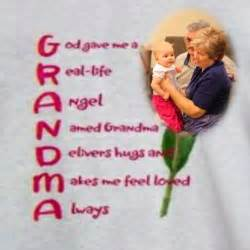 Grandma Birthday Poems