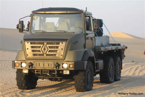 Renault Sherpa 10 Heavy Utility Truck Military Today Com