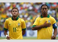 Neymar vs Ronaldinho Who is the best Brazil Football Legend?