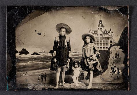 introduction  collecting vintage photographs