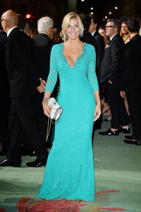 federica fontana green carpet fashion awards italia