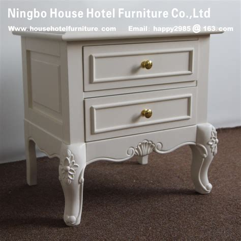 hotel style bedside ls hs0028c french style bedside table nightstand hotel
