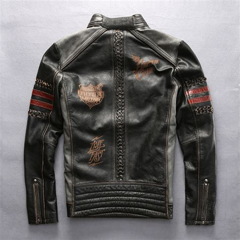cheap motorcycle leathers popular harley leather jackets buy cheap harley leather