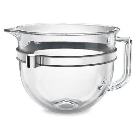 qt glass bowl   kitchen