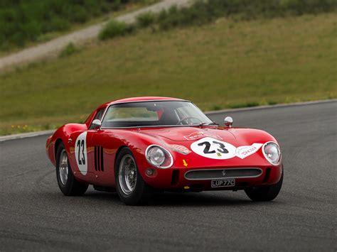 1962 Ferrari 250 Gto Breaks Record By Selling For .4