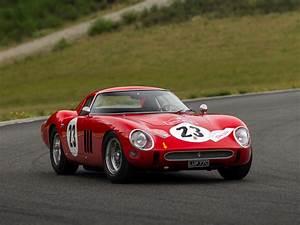 Ferrari 250 Gto Prix : 1962 ferrari 250 gto breaks record by selling for 48 4 million autoevolution ~ Maxctalentgroup.com Avis de Voitures