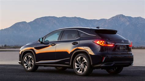 Five New Crossovers From The 2015 New York Auto Show