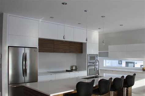 cuisine chagne armoires de cuisine thermoplastique blanc mat 5450