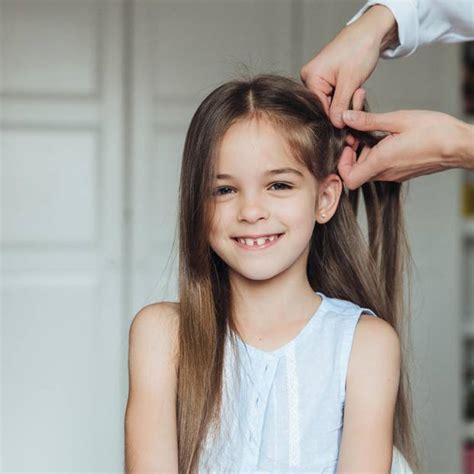 kinderfrisuren suesse ideen fuer haarschnitte und styling