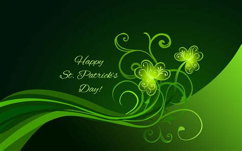 st patricks day hd wallpaper wide screen wallpaper