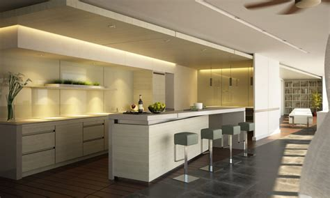 Kitchen Design Luxury Homes   Homemade Ftempo