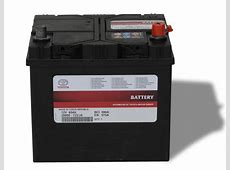 Toyota Car Battery Buy A Toyota Car Battery Online In