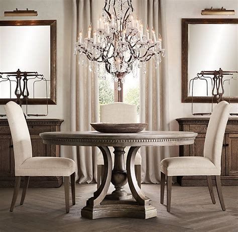 mesas redondas diseno madera muebles chinos muebles
