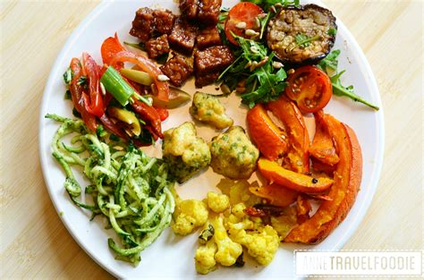 cuisine vegan loff a n restaurant in breda travel foodie