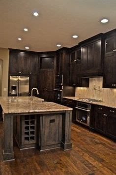 pictures of backsplashes in kitchen cabinetry can be right at home in a lighter colored 7441