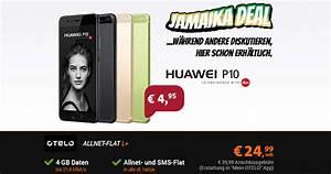 Mein Otelo App : huawei p10 otelo allnet flat l plus f r 24 99 mtl effektiv nur 5 99 ~ Buech-reservation.com Haus und Dekorationen