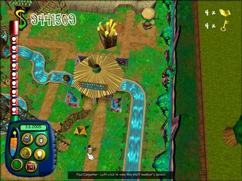 World Theme Park by View Topic Discussion Theme Park World Sim Theme