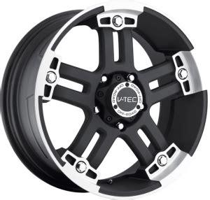 v tec rims wheels