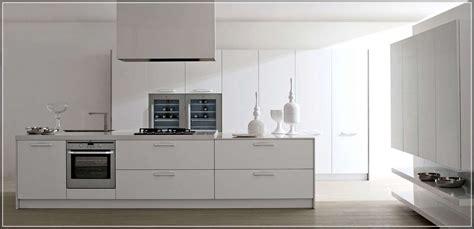 White Modern Kitchen Cabinets Ideas To Add  Modern Kitchens