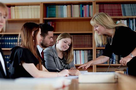 Study Law - Keele University
