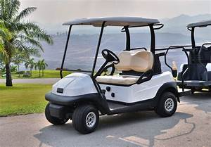 How To Hook Up Batteries In A Golf Cart