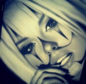 BEAUTIFUL CLOWN GIRL! | Art | Pinterest | Beautiful ...