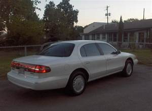 Ajtish 1997 Lincoln Continental Specs  Photos
