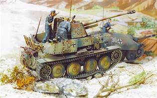 1 35 Military Model Dioramas