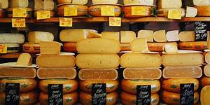 National Cheese Lovers' Day: The Definitive Ranking Of The ...