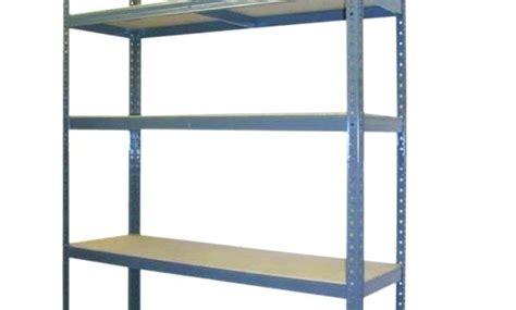 etagere metal castorama
