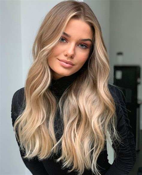 30 Blonde Highlights Ideas to Freshen Up Your Look This Season