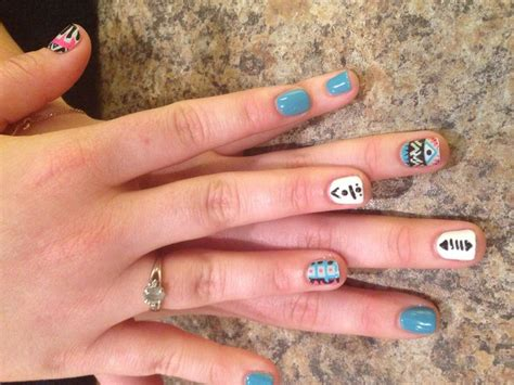 29 Best Nails By Our Cp Artists. Images On Pinterest