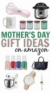 Top Picks for Mother's Day Gift Ideas on Amazon!