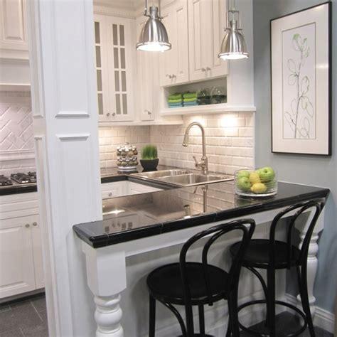 condo kitchen remodel ideas black white kitchen tour home decor kitchens spectraair com