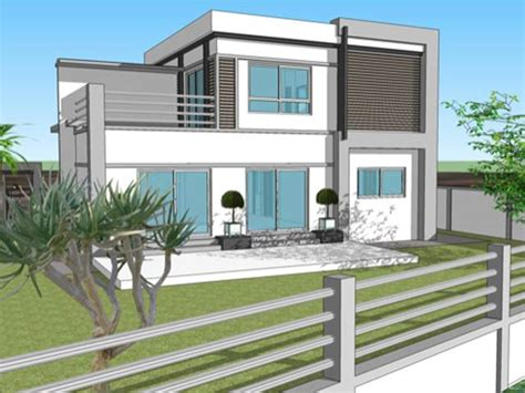 small home designs floor plans 2 simple modern house exterior design 4 home decor