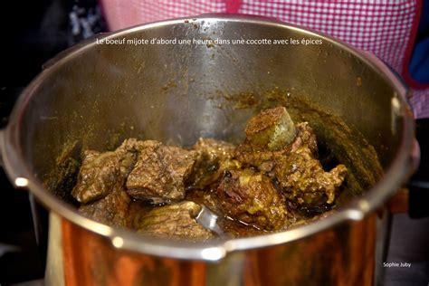 atelier cuisine bordeaux tajine de boeuf à l 39 atelier cuisine de graines de